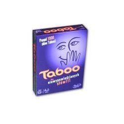 Taboo (tabu) - poznań, hiperszybka wysyłka od 5,99zł! marki Hasbro