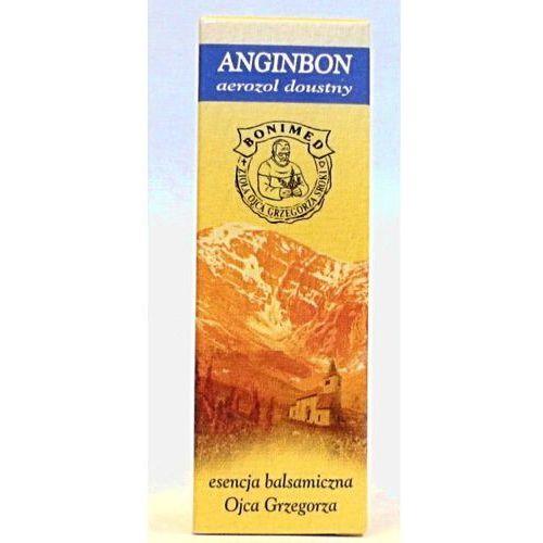 Anginbon aer.doustny - 7 ml (5908252932580)