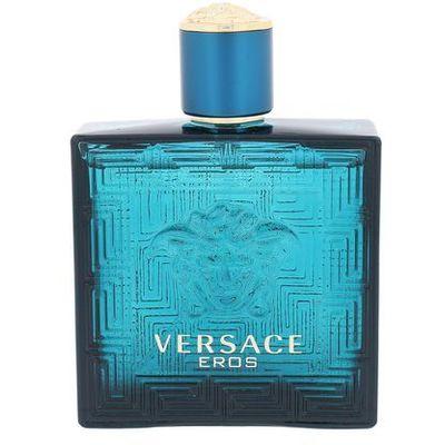 Wody po goleniu Versace