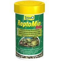 TETRA Reptomin pokarm granulowany dla małych żółwi - DARMOWA DOSTAWA OD 95 ZŁ!