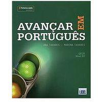 Avancar Portugues Podręcznik + zawartość Online - Ana Tavares