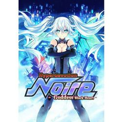 Hyperdevotion Noire Goddess Black Heart (PC)