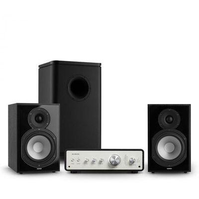 Zestawy głośnikowe Numan electronic-star