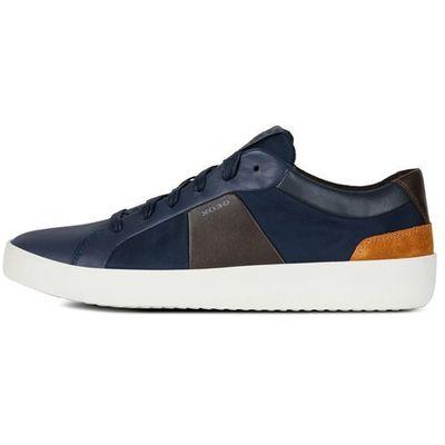 Męskie obuwie sportowe Geox