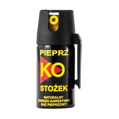 Gazy pieprzowe KLEVER kolba.pl