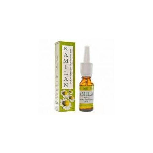 KAMILAN Spray do nosa 20ml