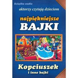 Piosenki i bajki dla dzieci   InBook.pl