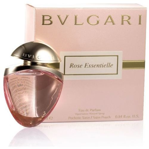 Bvlgari Rose Essentielle Woman 25ml EdP