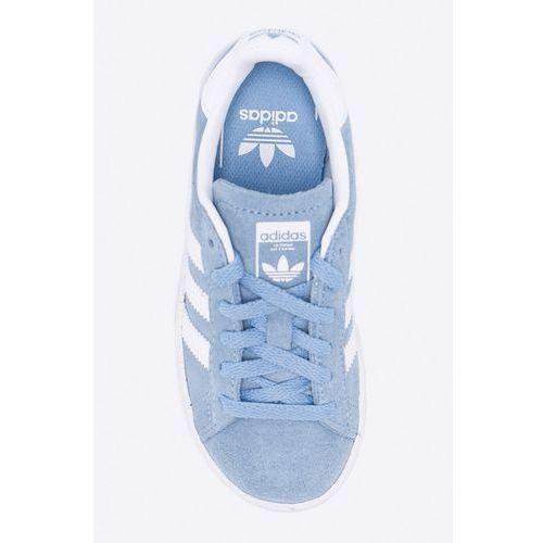 adidas Originals Buty dziecięce Campus