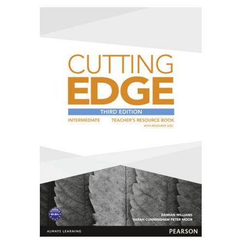 Cutting Edge 3ed.Intermediate TRB, oprawa miękka