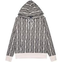 bluza SANTA CRUZ - Vortex Hood All Over Print (ALL OVER PRINT) rozmiar: 10
