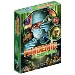 Pandemia: Stan zagrożenia LACERTA, GXP-672231