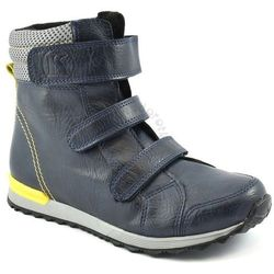 Buty zimowe dla dzieci 04599 marki Kornecki