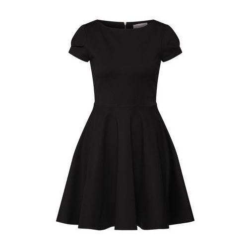 sukienka 'closet skater' czarny marki Closet london