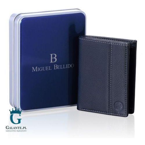 Portfel męski Miguel Bellido MB-2503