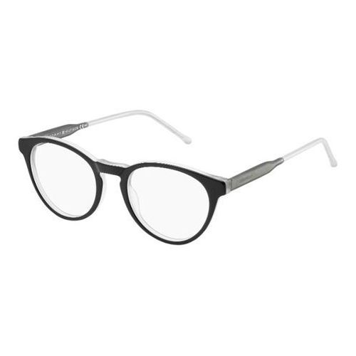 Okulary korekcyjne th 1393 qrc Tommy hilfiger