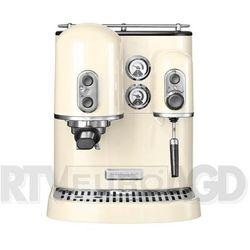 Pozostałe parzenie kawy  KitchenAid RTV EURO AGD