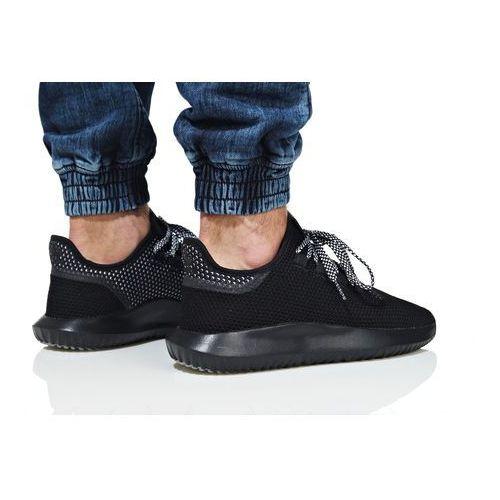 Adidas Buty tubular shadow cq0930 - czarny