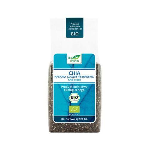 Bio planet 200g chia nasiona szałwi hiszpańskiej bio