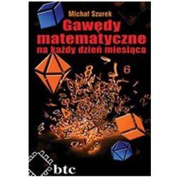 Matematyka  Wydawnictwo BTC InBook.pl