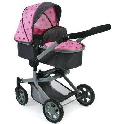 Wózki dla lalek Bayer Chic Mall.pl