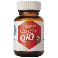 Koenzym Q10 60 kaps. HEPATICA (5905279653030)