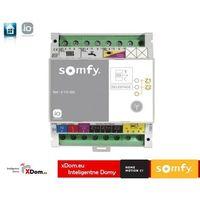 io miernik zużycia energii elektrycznej marki Somfy