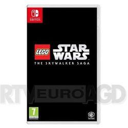 Wb games Lego gwiezdne wojny: skywalker - saga