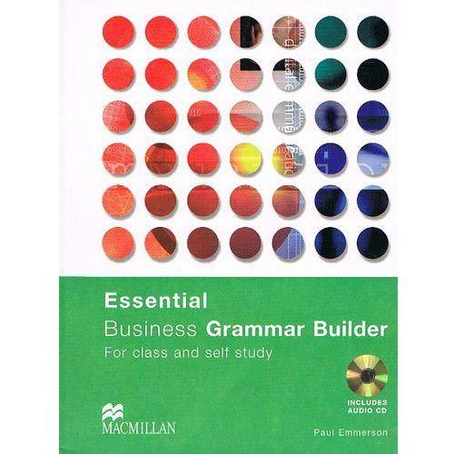 Essential Business Grammar (2009)
