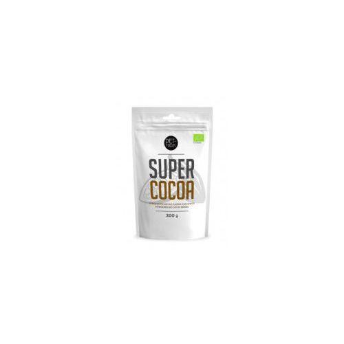 Kakao Sproszkowane 200g - DIET-FOOD- EKO logiczne