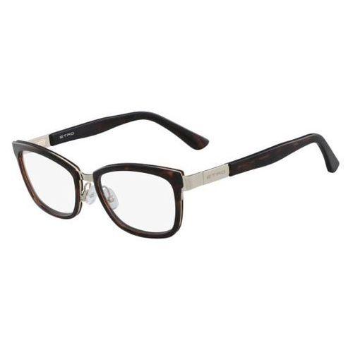Okulary Korekcyjne Etro ET 2110 215