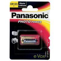Panasonic Cr-123apa/1b (5410853017097)