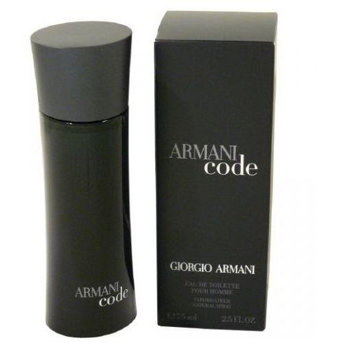 Giorgio Armani Black Code Men 200ml EdT