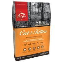 Orijen cat & kitten - 2 x 5,4 kg | dostawa gratis!