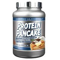 SCITEC Nutrition Protein Pancake - 1036 g - Biała czekolada - kokos (5999100001060)