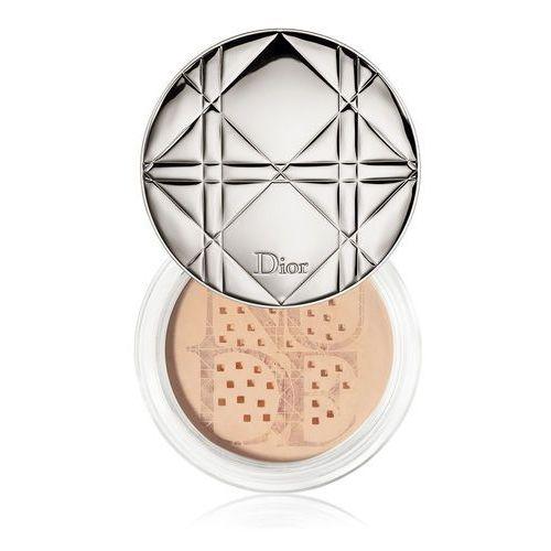 Dior diorskin nude air loose powder puder sypki dla zdrowego wyglądu odcień 020 beige clair/light beige 16 g - Bombowy upust