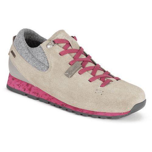 fb0d4b92 Zobacz ofertę Aku damskie buty Bellamont Gaia GTX Ws, L. Grey/Strawberry, 6  (