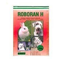 Roboran H biotyna proszek witaminowy 250g