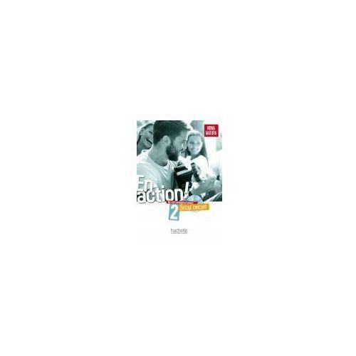 En Action 2. Ćwiczenia + CD (9782014015836)