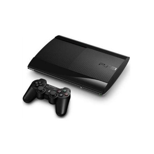 Konsola Sony PlayStation 3 Super Slim 500GB