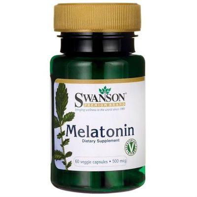 Leki nasenne SWANSON Health Produkcts Fargo, ND 58108, USA, Dystrybutor: PRO Sport biogo.pl - tylko natura