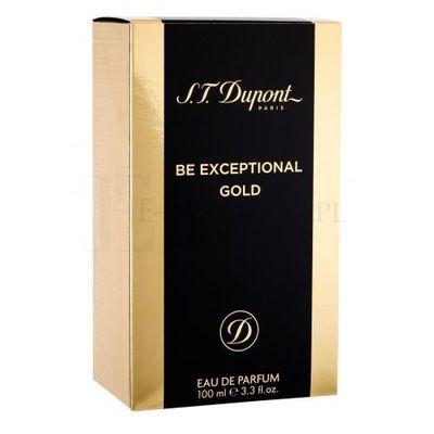 Wody perfumowane dla mężczyzn S.T. Dupont