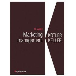 Biznes, ekonomia  Kotler Philip, Keller Kevin Lane, MegaKsiazki.pl