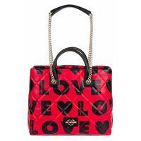 Love Moschino torebka JC4294-PP08-KJ1-50A czerwona