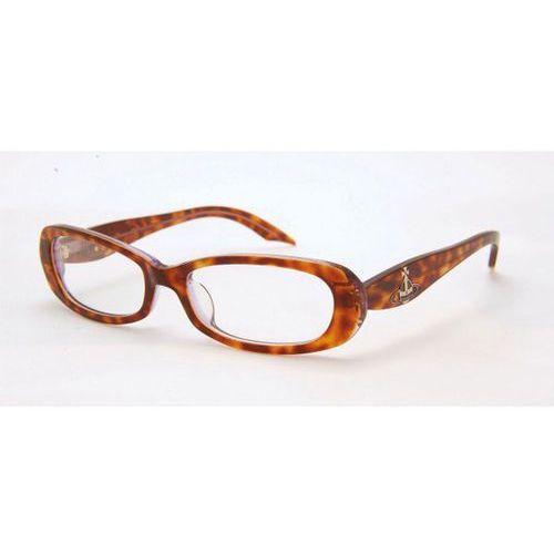 Vivienne westwood Okulary korekcyjne vw 211 01