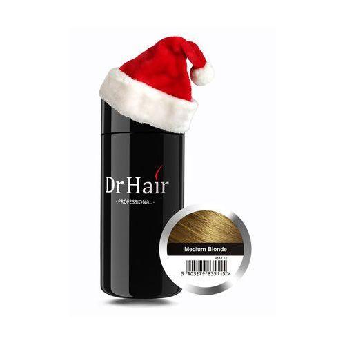 Średni blond marki Drhair