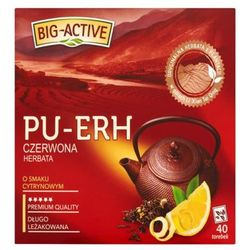 Czerwona herbata  Big-Active bdsklep.pl