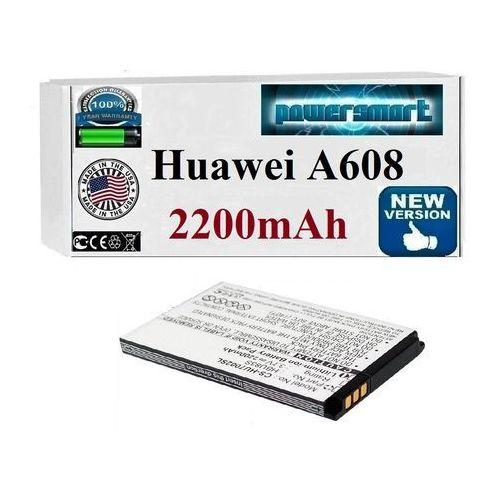 Powersmart Batery hbc80s hbc85s huawei a608 c2008 u1280 c7188