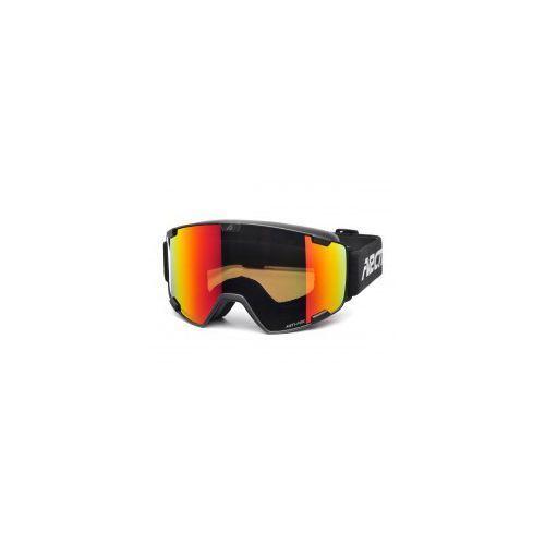 48b768e9bdee Gogle narciarskie Arctica G 107 A Pomarańczowe Revo