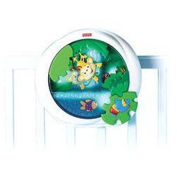 Pozostałe zabawki dla niemowląt  Fisher Price NODIK.pl